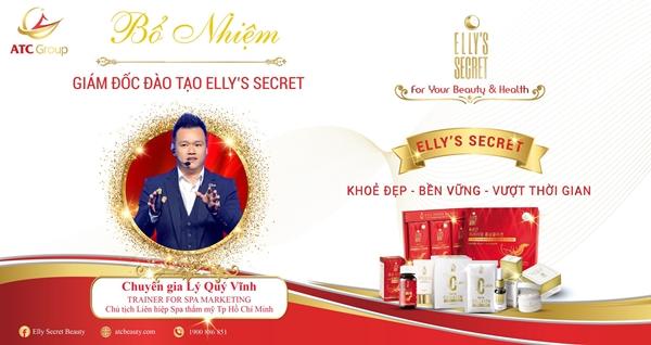 Giám đốc đào tạo Elly's Secret